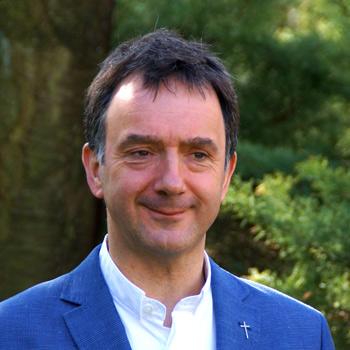 Paul Verbeek, pastoor