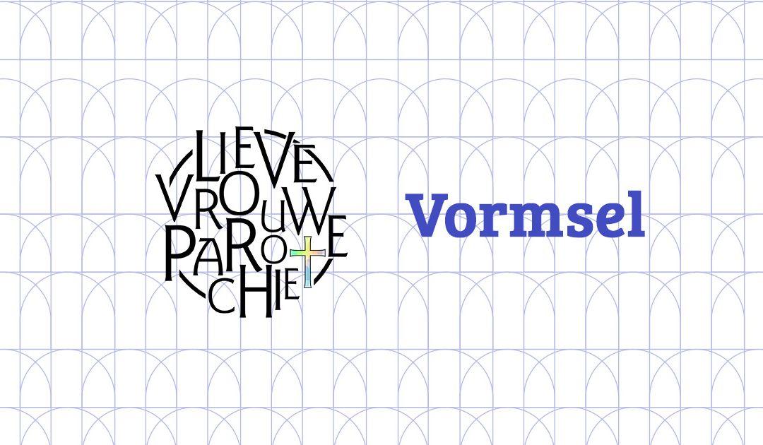 Vormsel