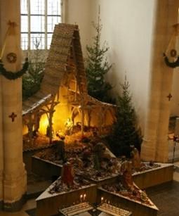 Reserveren voor Kerstvieringen mogelijk vanaf 25 november