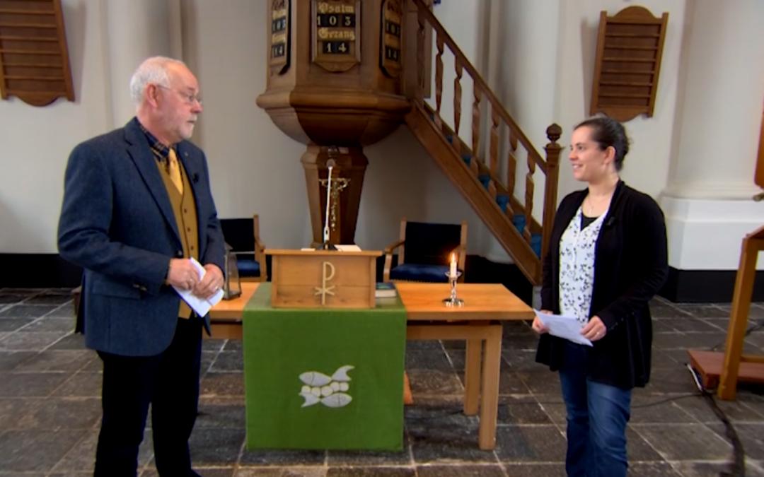 ReliVisie uit Steenbergen