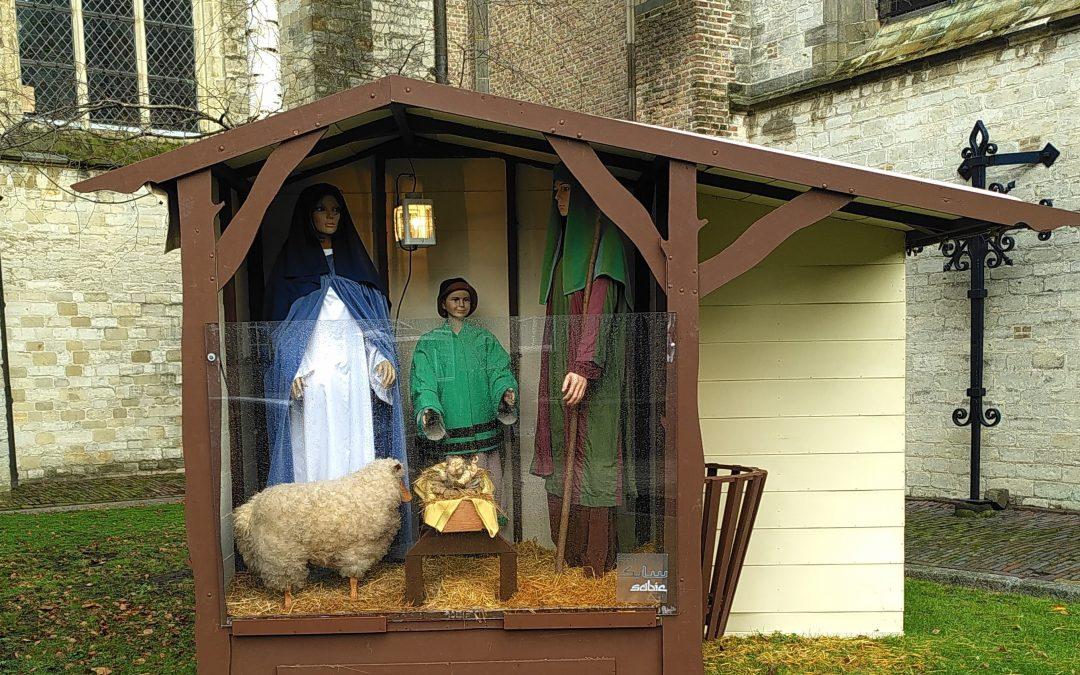 Kerstfilm: over de rol van Maria