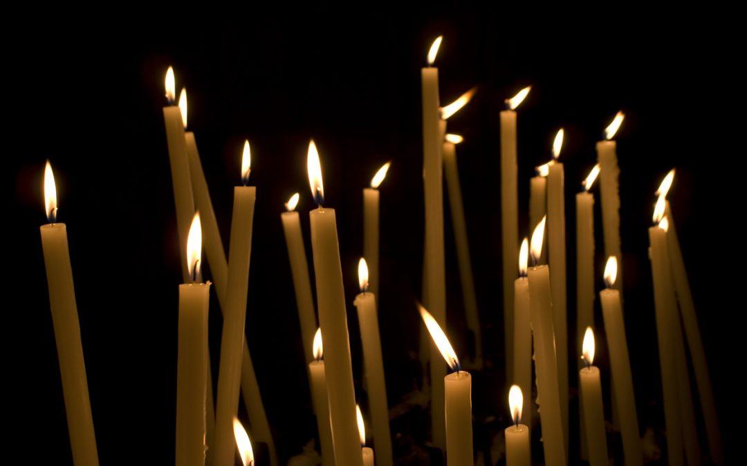 Op 2 februari vieren we Maria Lichtmis