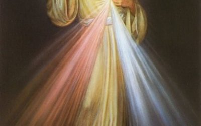 Zondag van de Goddelijke Barmhartigheid