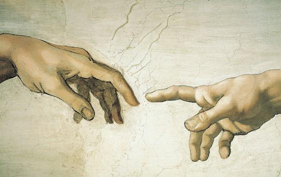 Schepping en vergeven