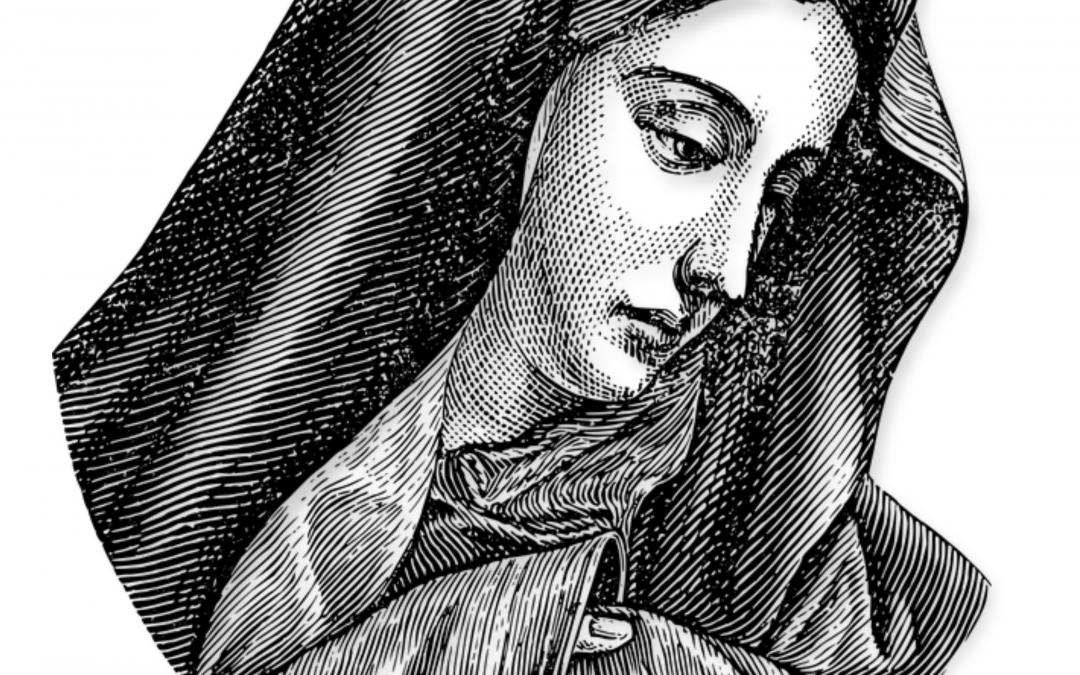 Maria: Unieke vrouw uit Nazareth