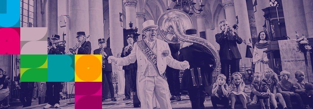 Jazzviering 2021: Maak het licht!