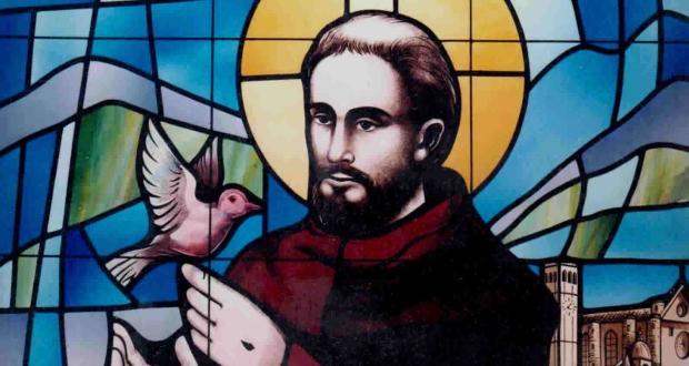 Noveen tot Sint Franciscus van Assisi