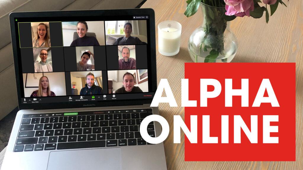 Online Alphacursus vanuit Sint Annaparochie